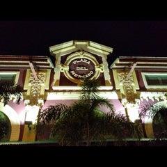 Photo taken at Plaza del Mercado de Santurce by Daniel Armando on 11/2/2012