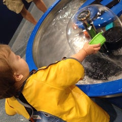 Photo taken at Manitoba Children's Museum by Jean-Pierre G. on 8/24/2015