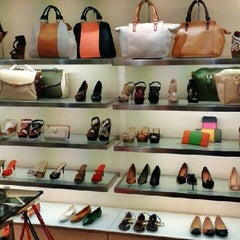 Photo taken at Charles & Keith by Obhin B. on 6/25/2013