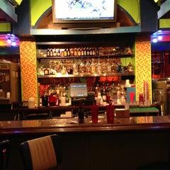 Photo taken at Chuy's by Abheeshek S. on 11/19/2012
