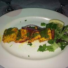 Photo taken at Rasoi Restaurant by Mihir P. on 6/11/2014
