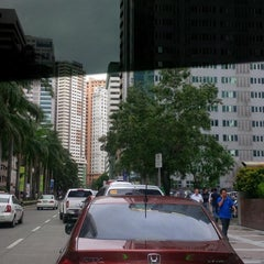 Photo taken at Taipan Place by Jo M. on 9/15/2014