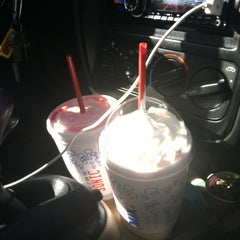Photo taken at SONIC Drive In by Ashlei M. on 1/8/2013
