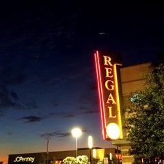 Photo taken at Regal Cinemas Broward Stadium 12 & RPX by Carlos P. on 4/3/2015