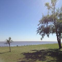 Photo taken at Paraná y el rio by Edward F. on 11/24/2012