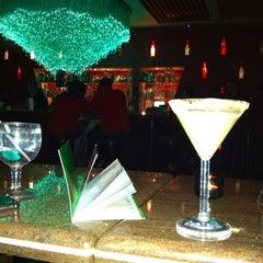 Photo taken at Vango Lounge And Skybar by Sara on 12/13/2012