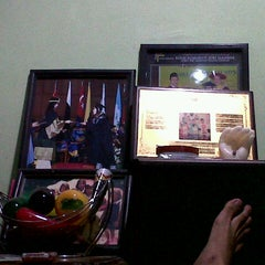 Photo taken at Demak Laut by Didi C. on 12/8/2012