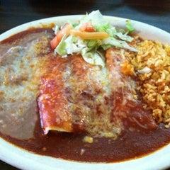 Photo taken at Kiki's Restaurant & Bar by Isidro P. on 3/14/2013