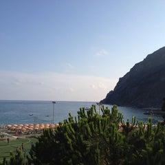 Photo taken at La Villa Degli Argentieri by Marylee V. on 7/24/2013