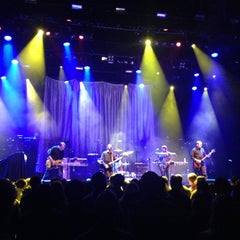Photo taken at Club Nokia by @irabrianmiller on 11/10/2012
