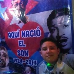 Photo taken at Son de la Loma by Yuri C. on 7/18/2014