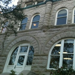 Photo taken at Tulane University by Freemon A. on 3/1/2013
