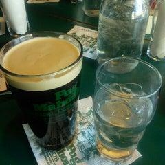 Photo taken at Pug Mahon's Irish Pub by Danny C. on 5/1/2015