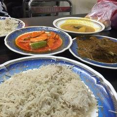 Photo taken at Restoran Shahira by izzul s. on 7/13/2015