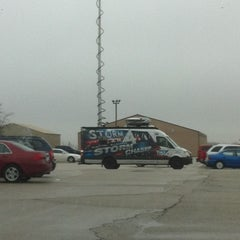 Photo taken at Racine County Office Building by Crystal L. on 4/18/2013