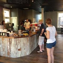 Photo taken at Kudu Coffee & Craft Beer by Jennifer S. on 7/27/2013