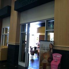 Photo taken at Starbucks by Johnika D. on 11/3/2012