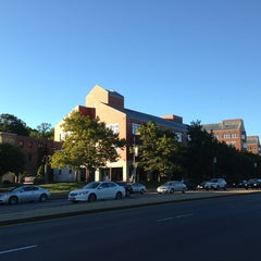 Photo taken at Roxbury Community College by Totsaporn I. on 9/23/2013