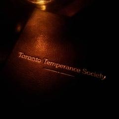 Photo taken at Toronto Temperance Society by Kimberley O. on 9/2/2015