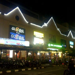 Photo taken at Mal Malioboro by Roland L. on 6/17/2013