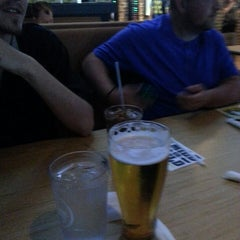 Photo taken at Buffalo Wild Wings by Miles M. on 7/12/2014