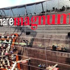 Photo taken at Maremagnum by Siertxo on 12/31/2012