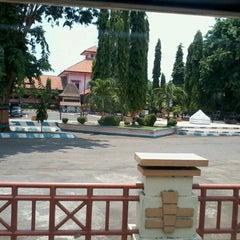 Photo taken at Terminal Bayuangga Probolinggo by Lilis S. on 10/16/2012