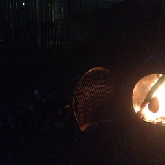 Photo taken at CampFire.... by Gonzo .. on 1/12/2014