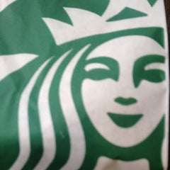 Photo taken at Starbucks by Nikol B. on 2/23/2013
