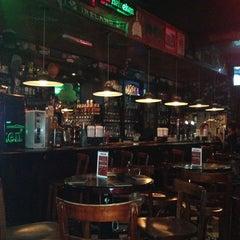Photo taken at Celtics Pub by Mauricio A. on 2/20/2013