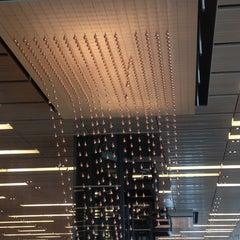 Photo taken at Changi Airport Terminal 1 by Ays Randrup-Cunanan w. on 6/5/2013