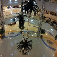 Photo taken at Al-Rashid Mega Mall | الراشد ميجا مول by abdulaziz B. on 5/4/2013