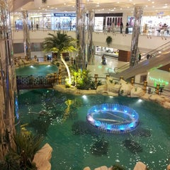 Photo taken at Al-Rashid Mega Mall | الراشد ميجا مول by abdulaziz B. on 5/26/2013