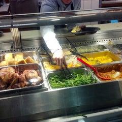 Photo taken at Boston Market by Tim C. on 11/13/2012