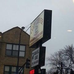 Photo taken at Cozy Corner Restaurant & Pancake House by Javier C. on 12/20/2013