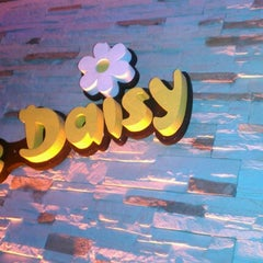Photo taken at Cafe Daisy by Melis G. on 9/22/2012