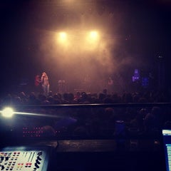 Photo taken at Electric Brixton by Nigel G. on 2/16/2015