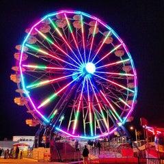 Photo taken at City of Daytona Beach by Zachary on 12/28/2012