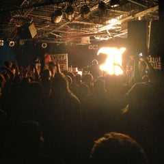Photo taken at Upstate Concert Hall by Steve K. on 3/12/2013