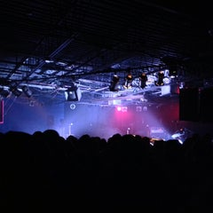 Photo taken at Upstate Concert Hall by Steve K. on 2/27/2013