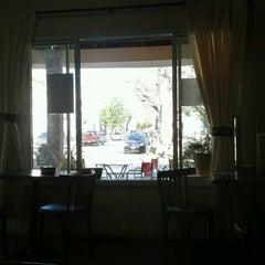 "Photo taken at Bar ""Nieva"" by Pablo I. on 9/23/2012"