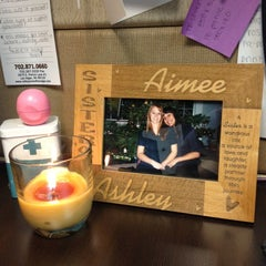Photo taken at Xyience Corporate Office by Aimee 🎶👊 on 10/23/2012