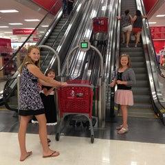 Photo taken at Target by Sherilyn H. on 6/17/2013