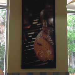 Photo taken at Pollo Tropical by Lindsay S. on 3/20/2016