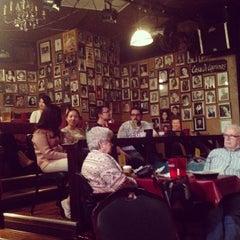 Photo taken at Pocket Sandwich Theatre by Jane on 9/13/2014