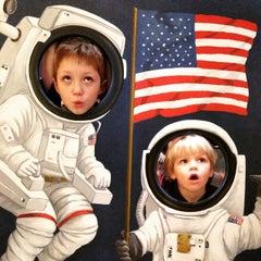 Photo taken at McKenna Children's Museum by Mark C. on 3/21/2015