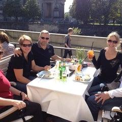 Photo taken at Allegretto by Toni on 9/16/2012