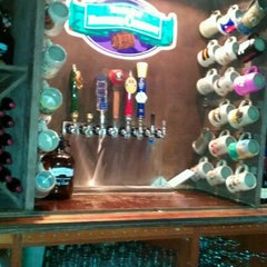 Photo taken at Tampa Bay Brewing Company by Robin M. on 10/28/2012