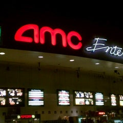Photo taken at AMC North DeKalb Mall 16 by Stevie P on 9/23/2012