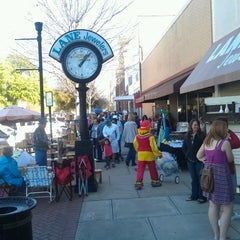 Photo taken at Columbus Historic District by Renato H. on 4/6/2013